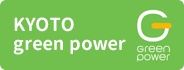 KYOTO green power